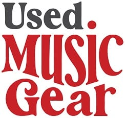 Used Music Gear