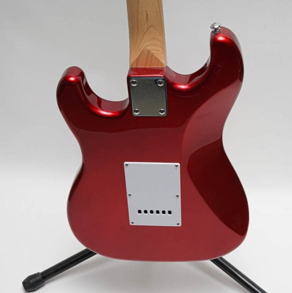 Secondhand Instruments
